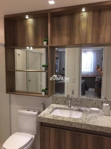 Apartamento com 2 dormitórios à venda, 59 m² por R$ 468.320 - Ininga Zona Leste - Teresina - Foto 12