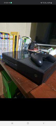Xbox one praticamente novo troco por PC gamer. - Foto 2