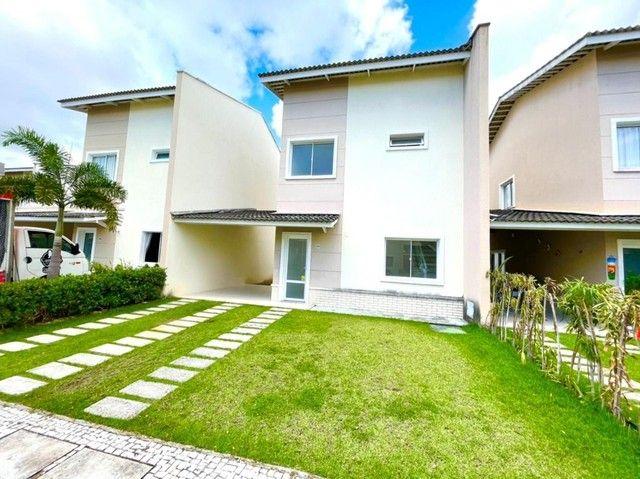 Casa com 3 dormitórios à venda, 110 m² por R$ 500.000,00 - Eusébio - Fortaleza/CE