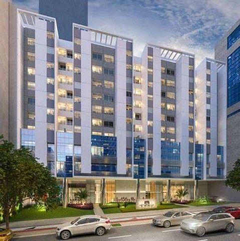 Metropolis - Apartamento de 46 à 65m², com 2 Dorm, 1 à 2 Vagas - Centro - MG