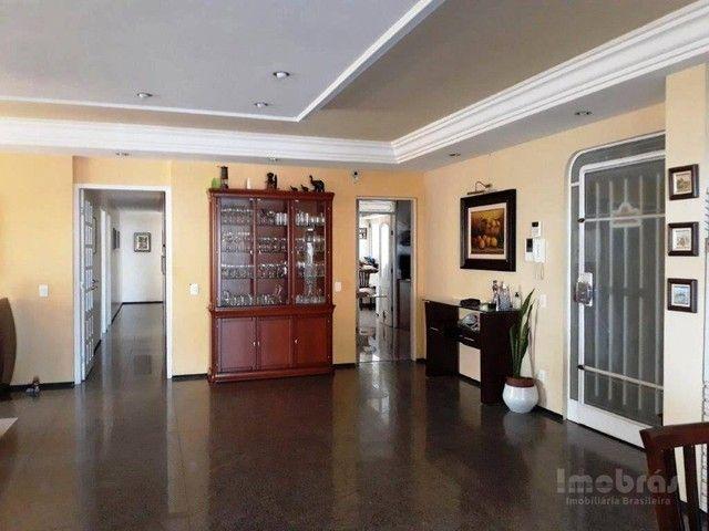 Apartamento à venda, 460 m² por R$ 1.950.000,00 - Aldeota - Fortaleza/CE - Foto 18