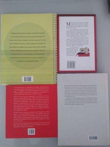 Livros de moda  - Foto 2
