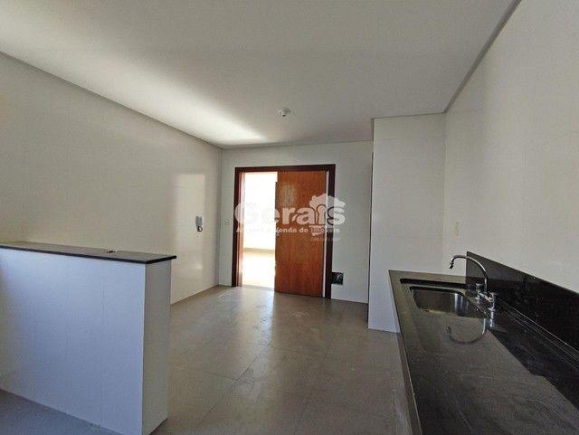 Apartamento para aluguel, 3 quartos, 1 suíte, 1 vaga, JARDIM DAS OLIVEIRAS - Divinópolis/M - Foto 9