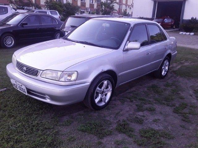 Corolla ano 2000 - Foto 6