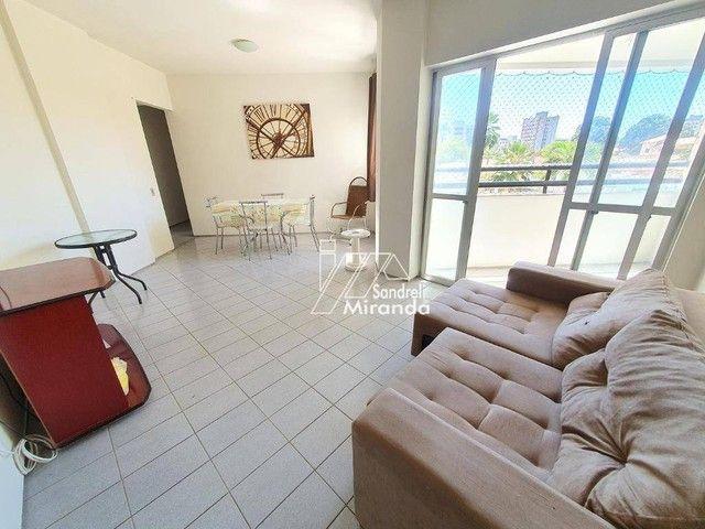 Apartamento à venda na rua Raimundo Oliveira Silva no bairro do Papicu próximo ao Shopping - Foto 2