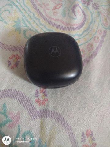 Fone de ouvido Motorola - Foto 5
