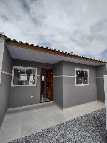 Casa nova em Paranagua