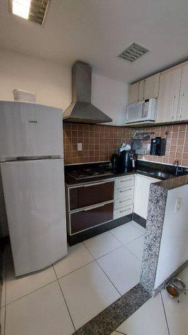 Apartamento Mobiliado 02 Quartos no Royal Flat Aterrado Volta Redonda - Foto 2