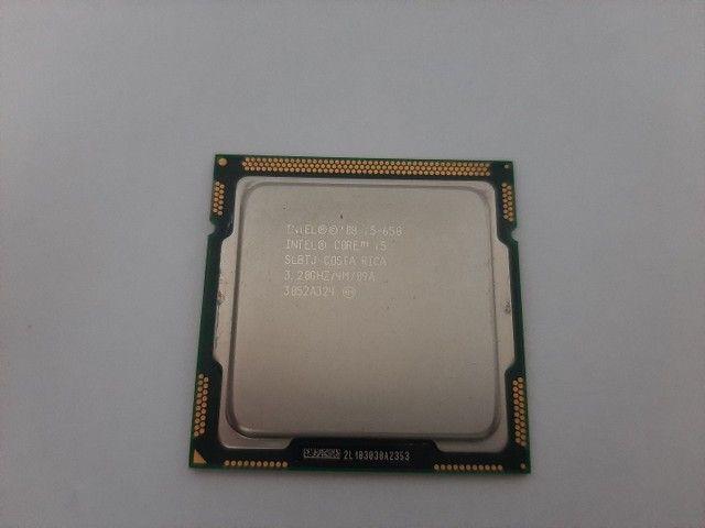 Processadores Intel e AMD, Aparti de 100R$.