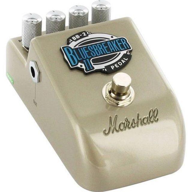Pedal de Guitarra Bluesbreaker II BB 2 Marshall