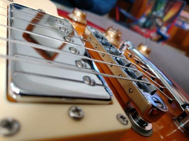 Guitarra Les Paul Strinberg CLP-79 super nova - Foto 5