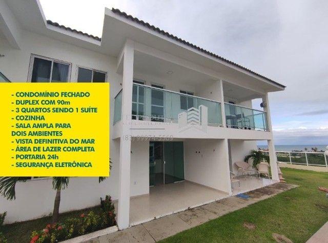 Casa Duplex em Jacumã com 3 Quartos sendo 1 Suíte, Piscina R$ 279.000,00* - Foto 13