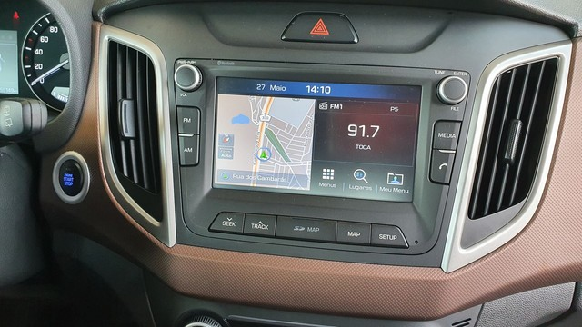 Hyundai Creta 2.0 Prestige Flex 2018 Aut. (59.000km) - Foto 18
