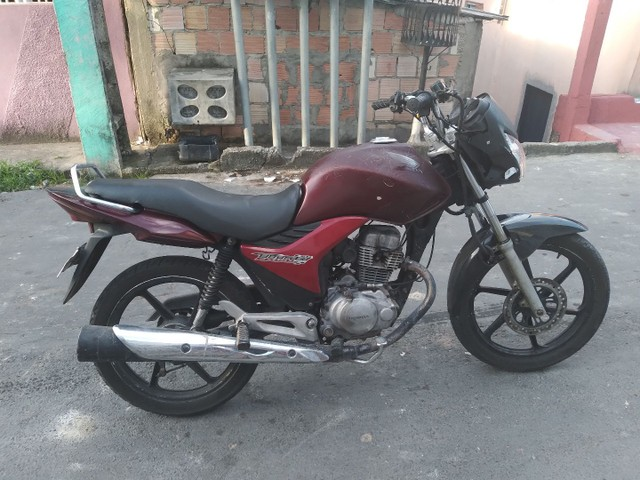 Moto 150  - Foto 4