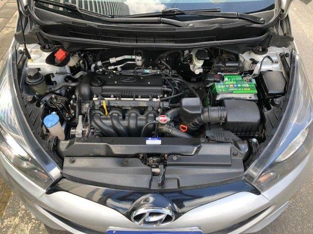 HB20 Automático 1.6 2014 - Foto 17
