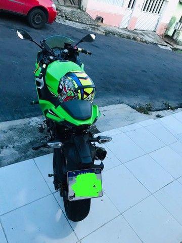Kawasaki ninja 400 2019, todo revisado  - Foto 6