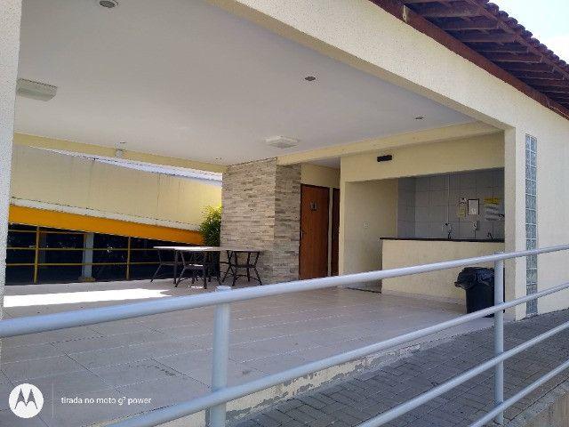 Ótimo Apto com Varanda em Olinda - Condomínio Sensacional - Foto 15