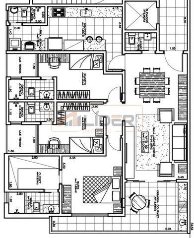 Apartamento com 03 suítes no Noêmia Vitalli - Colatina - ES - Foto 20