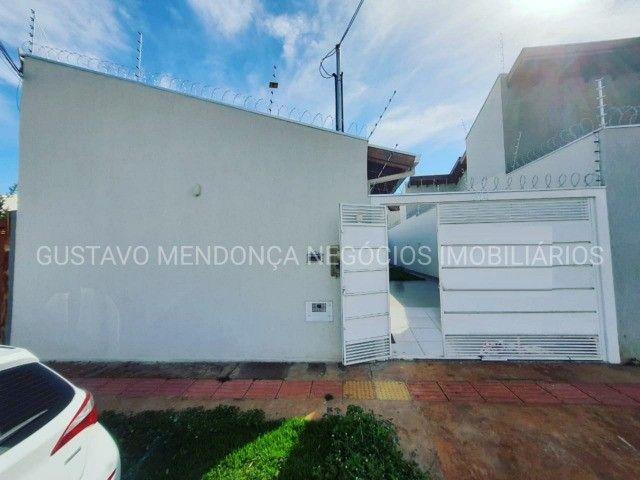 Casa toda reformada com amplo quintal na Vila Sobrinho! - Foto 11