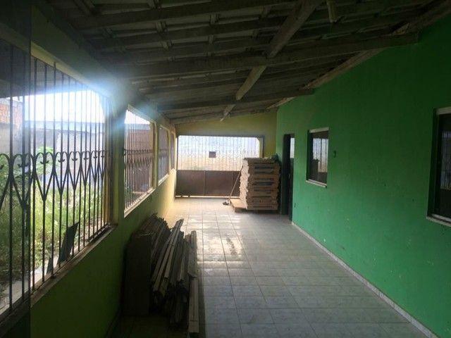 Vendo casa em Teixeira de Freitas Ba - Próximo a churrascaria água na boca.