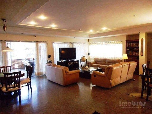 Apartamento à venda, 460 m² por R$ 1.950.000,00 - Aldeota - Fortaleza/CE - Foto 15