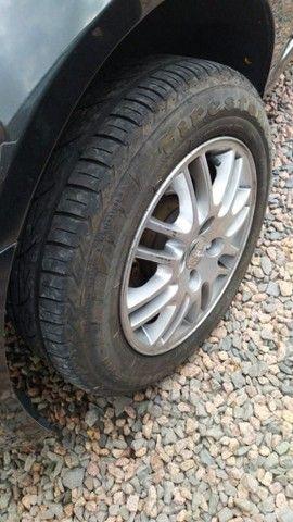 Vendo Ford Ka flex 2009 - Foto 5