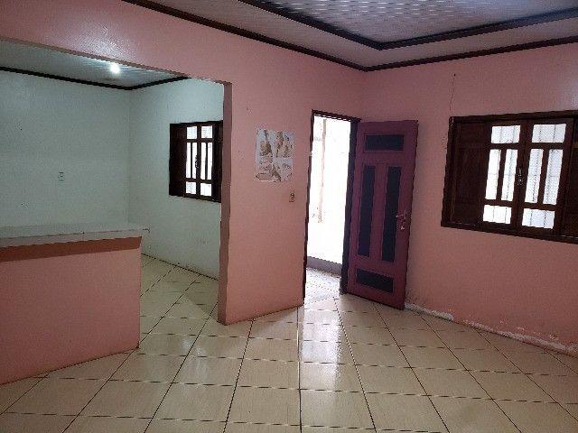 Vendo casa no Jardim Felicidade com 2 quartos(01 suite) Desocupada - Foto 9