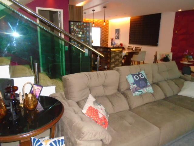 Casa com 3 dormitórios à venda, 249 m² por R$ 930.000 - Precabura - Eusébio/CE - Foto 9