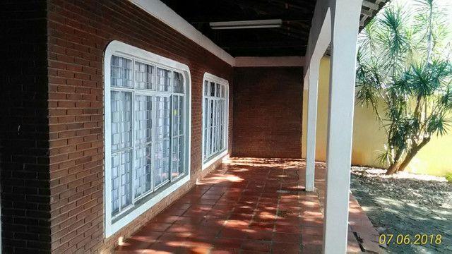 Casa estilo colonial jd lucianopolis - Foto 3