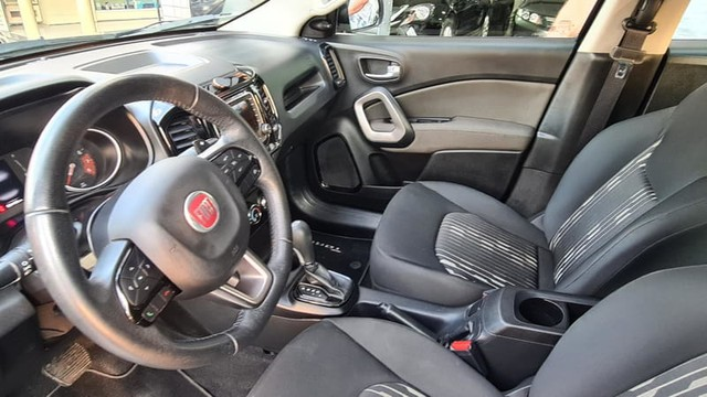 Fiat Toro  2018 Freedon 1.8 Flex Aut. - Foto 5