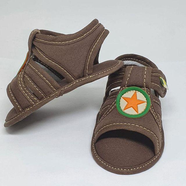 Calçados infantis  Linha baby - Foto 3