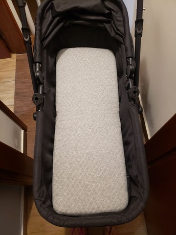 Carrinho para bebê Travel System Duo Poppy Cosco - Foto 3