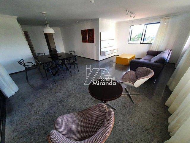 Apartamento com 3 dormitórios à venda, 172 m² por R$ 710.000,00 - Aldeota - Fortaleza/CE - Foto 2