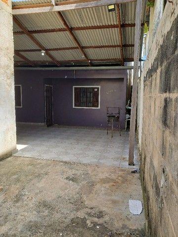 Vendo casa no Jardim Felicidade com 2 quartos(01 suite) Desocupada - Foto 2