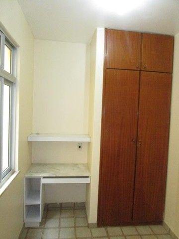 Apartamento com 3 dormitórios à venda, 68 m² por R$ 120.000,00 - Edson Queiroz - Fortaleza - Foto 16