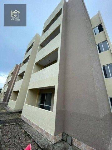 Apartamento com 2 dormitórios à venda, 52 m² por R$ 120.000,00 - Chácara da Prainha - Aqui - Foto 16