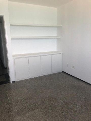 Alugo apartamento 4/4 por R$10.700,00 - Foto 9
