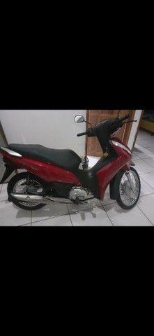 Moto Biz 110i