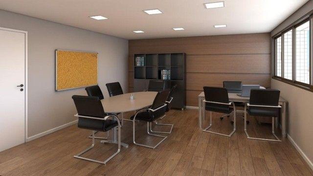 MD   Edf Residencial Luar do Parque - 53m² e 63m² - Boa Viagem - Foto 5