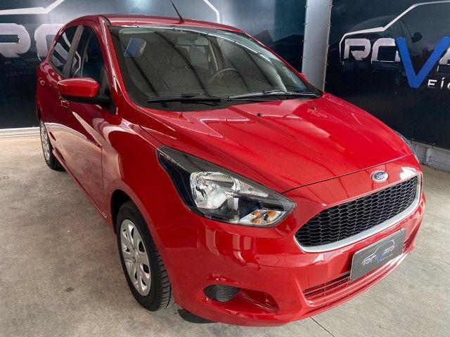 Ford Ka hatch 2018 único dono
