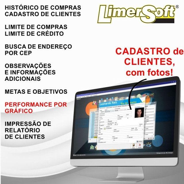 Sistema PDV Completo Premium , Gerenciamento De Estoque, Vendas, Clientes, Compras, Pdv - Foto 4