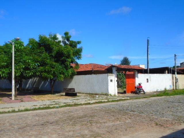 Casa com 3 dormitórios à venda, 164 m² por R$ 320.000,00 - Eusébio - Eusébio/CE