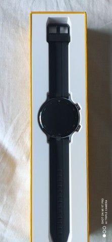 Realme Watch S Relógio Inteligente  - Novo - Foto 2
