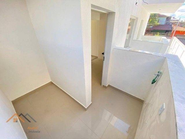 Apartamento com 2 quartos à venda, 44 m² por R$ 225.000 - São João Batista - Belo Horizont - Foto 6