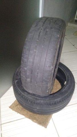 Pneus da Michelin 215/55r17 - Foto 3
