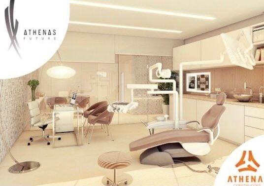 Residencial Athenas Future Living/ Apartamento 67,39m2/ 2 quartos (sendo 1 suíte)/ 1 vaga - Foto 10