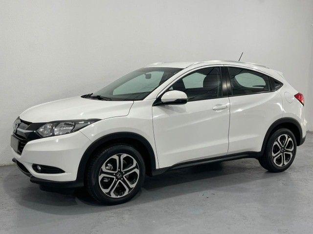 Honda HR-V EX 1.8 Automático ano 2016 - Foto 2