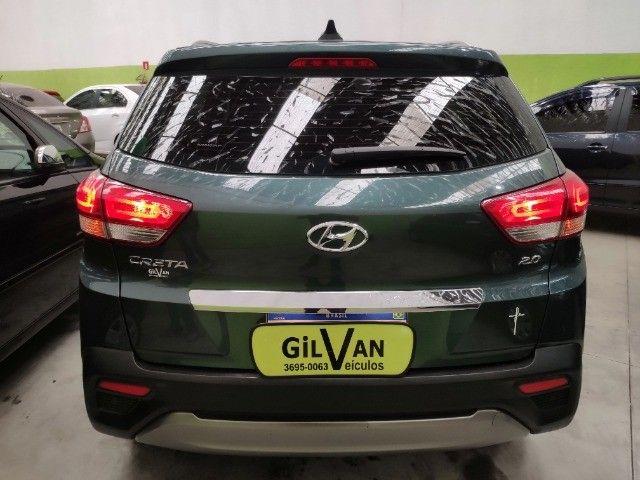 Hyundai Creta Prestige 2.0 Aut Completa Ano 2017 - Foto 4