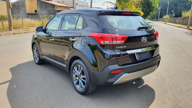 Hyundai Creta 2.0 Prestige Flex 2018 Aut. (59.000km) - Foto 6