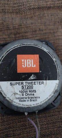 SUPER TWEETER JBL - Foto 2